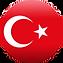 drapeau turquie, infos pratiques turquie, voyage turquie, camping car, turquie