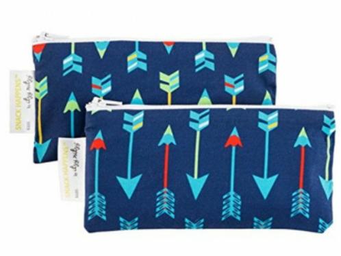 Mini Snack Bags | Bold Arrows
