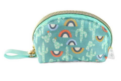 Everything Pouch | Cactus