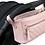 Thumbnail: Blush   Stroller Caddy Organizer