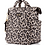 Thumbnail: Dream Convertible Diaper Bag | Leopard