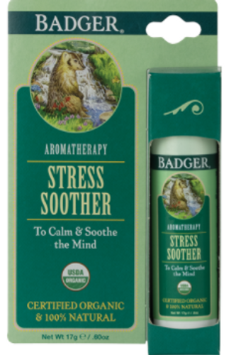 Stress Soother Balm