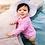Thumbnail: Rashguard Swim Shirt | Light Pink