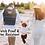 Thumbnail: Original Diaper Backpack | KeaBabies