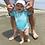 Thumbnail: Breathable Sun Protection Swim Shirt | Aqua
