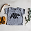 Thumbnail: Baby Bear T-Shirt | Gray