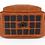 Thumbnail: Itzy Mini Backpack - Cognac