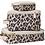 Thumbnail: Packing Cubes - Leopard