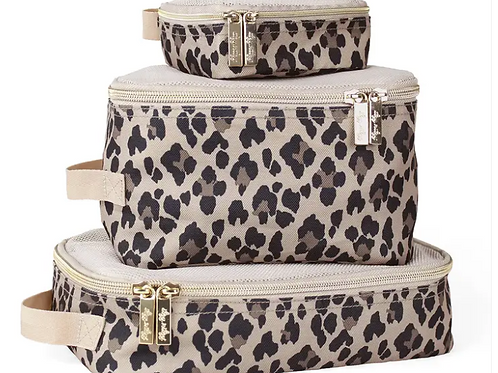 Packing Cubes - Leopard