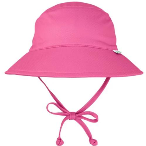 Breathable Swim + Sun Bucket Hat | Pink