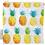 Thumbnail: Snack Happens Wet Bag | Painterly Pineapple