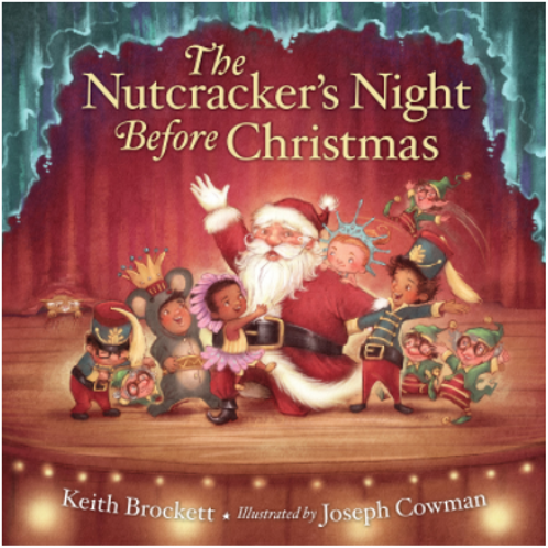 The Nutcrackers Night Before Christmas