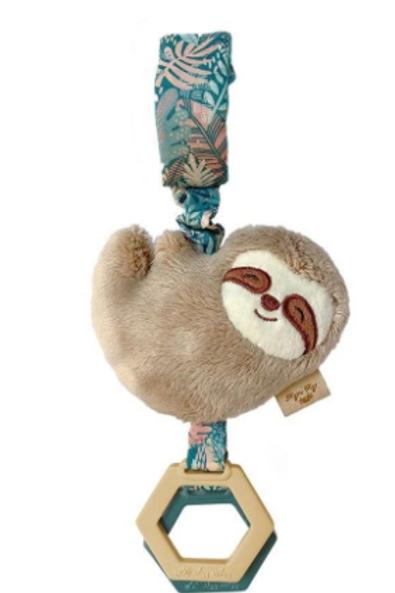 Ritzy Jingle | Sloth