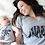Thumbnail: Mama Bear T-Shirt | Gray