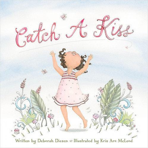Catch A Kiss Picture Book
