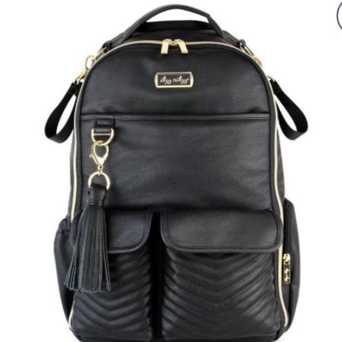 Boss Backpack Diaper Bag   Jetsetter