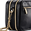 Thumbnail: The Kelly Double Take Crossbody Diaper Bag