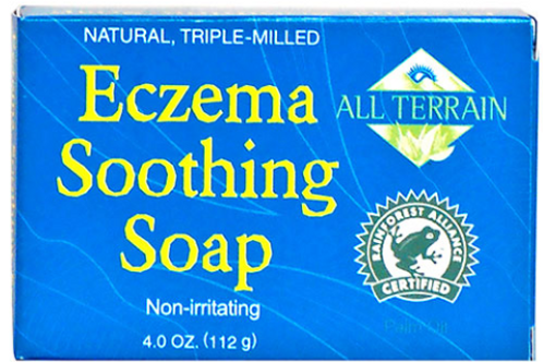 Eczema Soothing Bar Soap