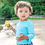 Thumbnail: Rashguard Swim Shirt   Aqua
