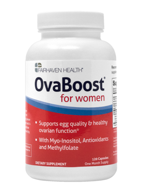 OvaBoost For Women