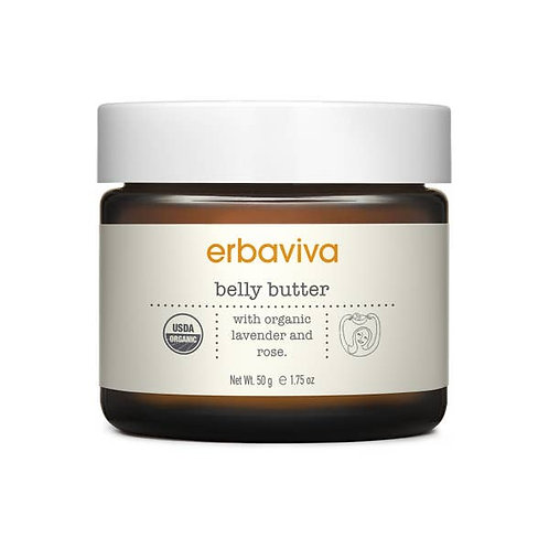 Erbaviva Belly Butter