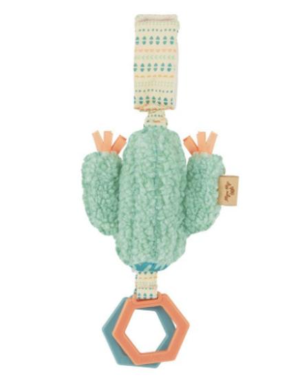 Ritzy Jingle | Cactus