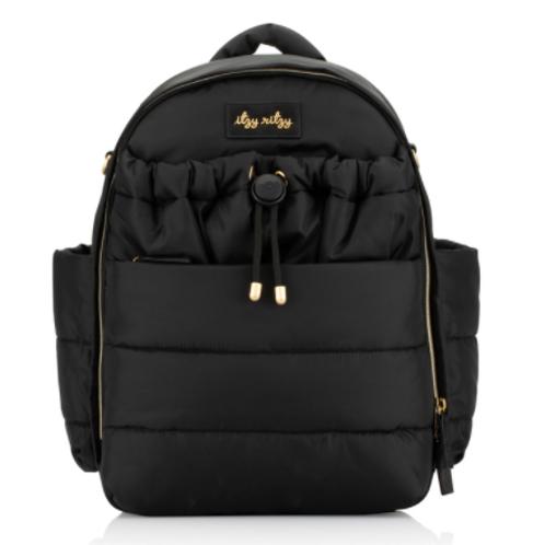 Dream Backpack Diaper Bag | Midnight Black