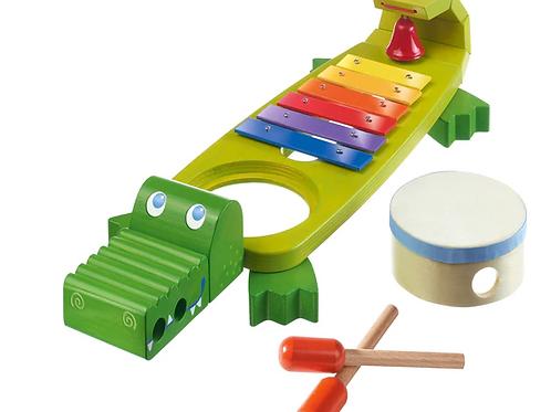 Symphony Croc