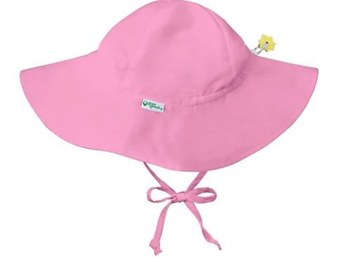 Bucket Sun Protection Hat | Light Pink