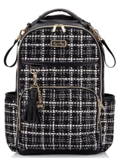 The Kelly Boss Plus Backpack