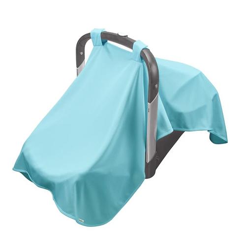 Breathable Sun Blanket   Aqua