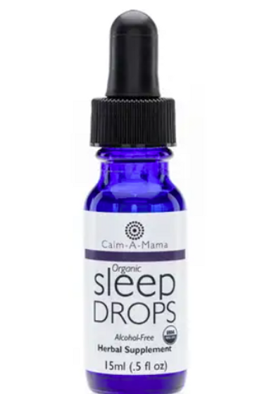 Calm-A-Mama Sleep Drops