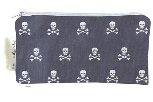 Mini Snack Bags   Rebel Skulls
