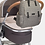 "Thumbnail: The ""Robyn"" Babymel Diaper Bag Backpack 