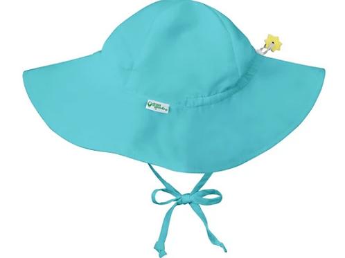 Bucket Sun Protection Hat | Aqua