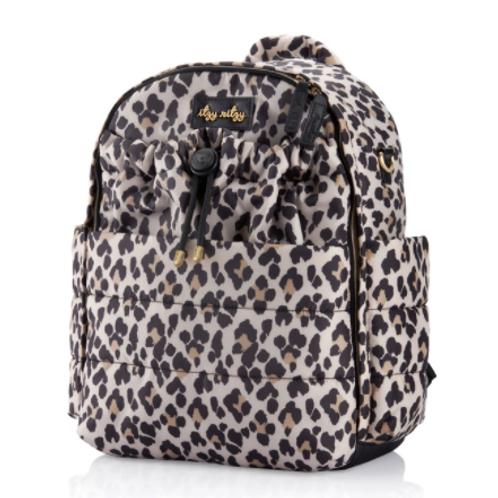 Dream Backpack Diaper Bag   Leopard
