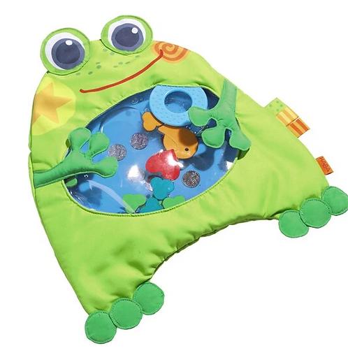 Little Frog Water Play Mat