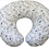 Thumbnail: Boppy Original Feeding & Infant Support Pillow | Gray & Taupe Leaves