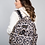 Thumbnail: Dream Backpack Diaper Bag   Leopard