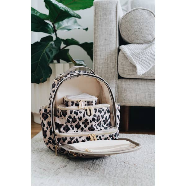 Leopard Packing Cubes 2