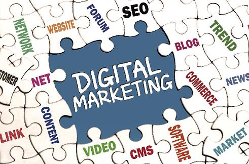 Fort Collins Digital Marketing
