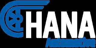 HANA Automotive Manufacturing Division