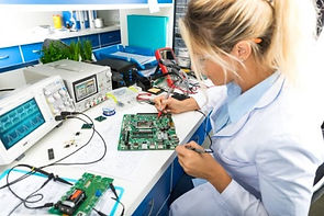 Product testing services contract assemb