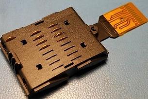 Elecro-mechanical box build electronics