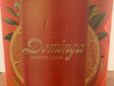 Great Product Packaging... New Belgium's Dominga