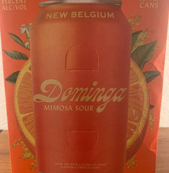 Product packaging and brand marketing. New Belgium Brewery. Mullett Marketing Blog.
