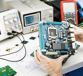 Electronics assembly company