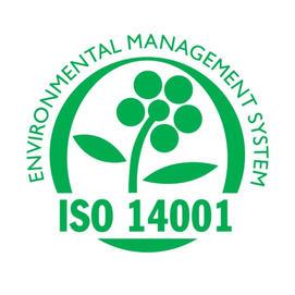 ISO 2014 14001 EMS