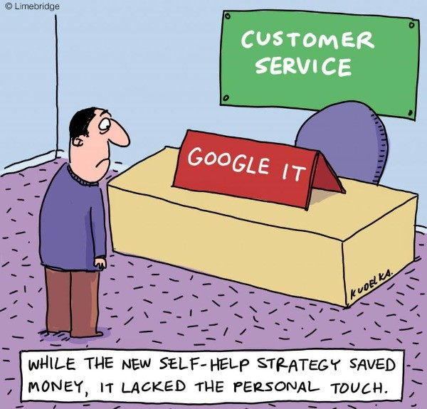 Marketing blog, customer service automation, customer retention marketing