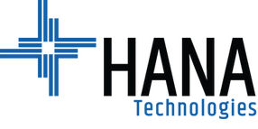 HANA Electronics manufacturing Logo